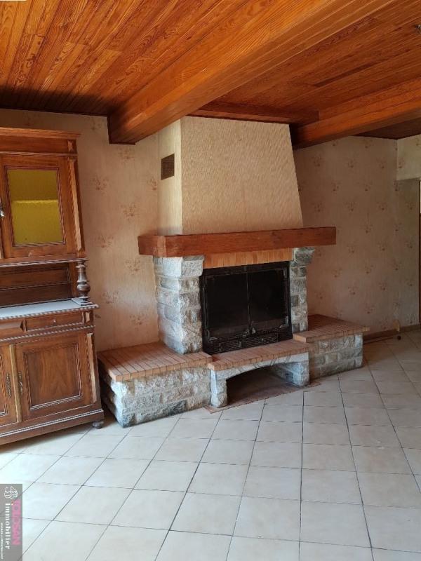Vente maison / villa Ayguesvives secteur 170000€ - Photo 2