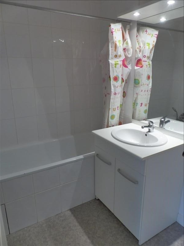 Sale apartment Poitiers 68292€ - Picture 3