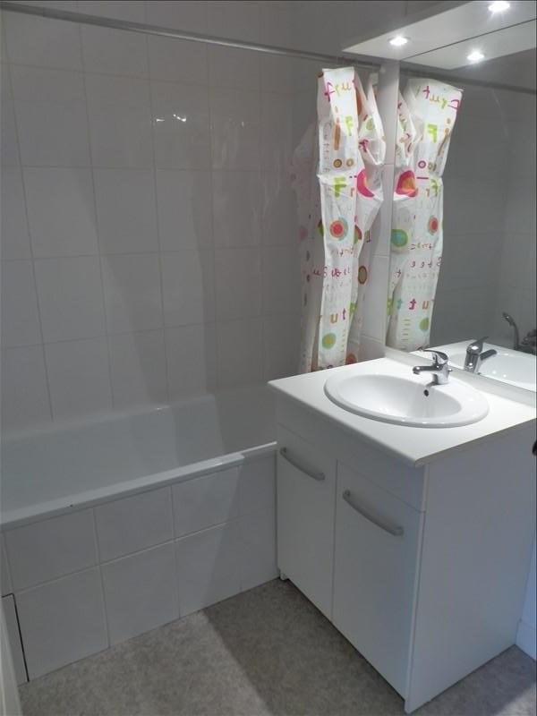 Vente appartement Poitiers 65040€ - Photo 3