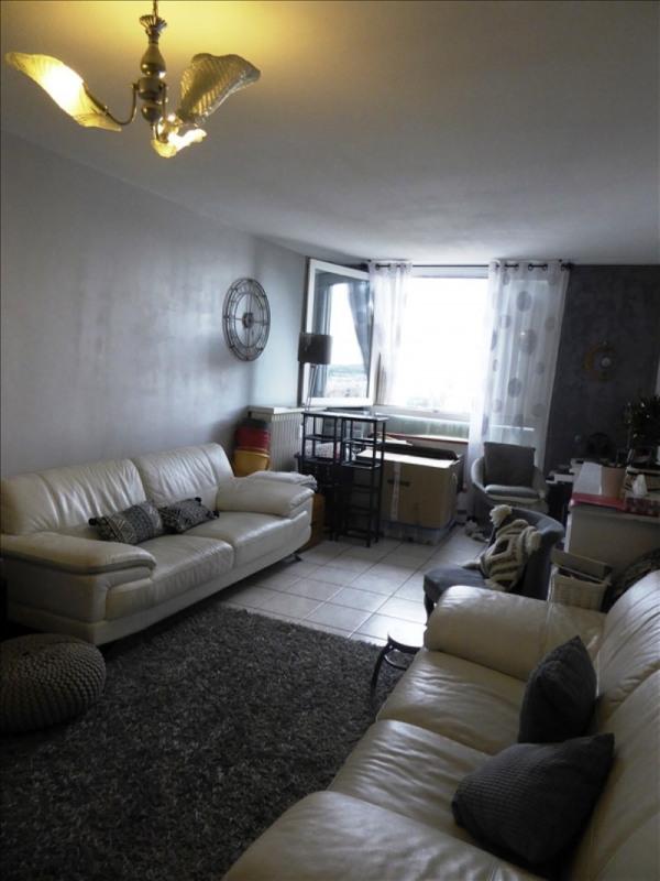 Sale apartment Lyon 8ème 145000€ - Picture 7