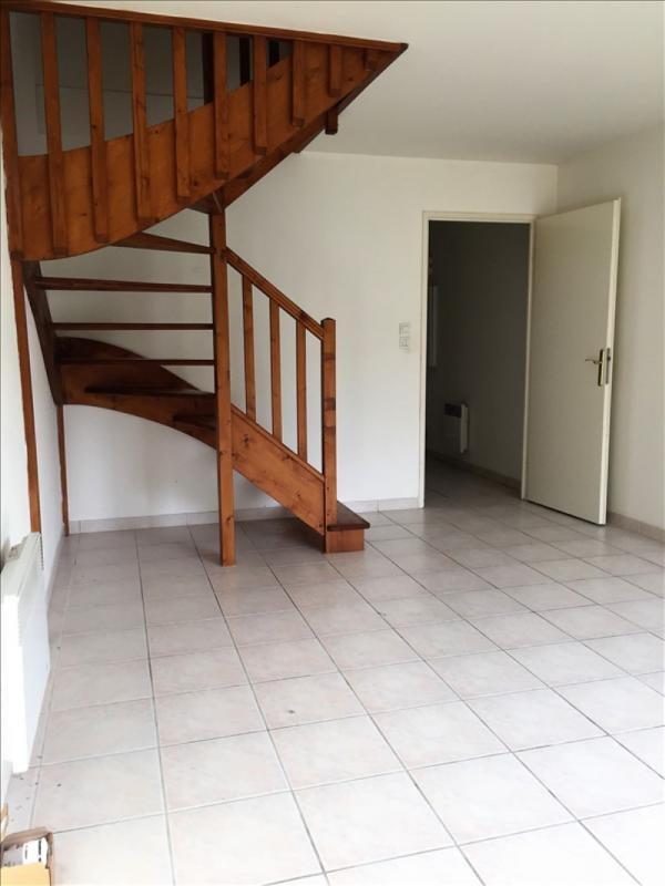 Sale house / villa Saint-quentin 86000€ - Picture 5