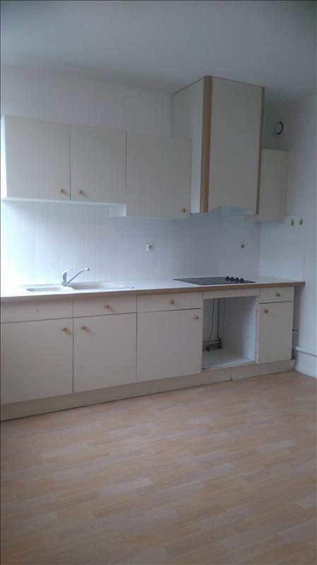 Revenda apartamento Courcouronnes 161000€ - Fotografia 2