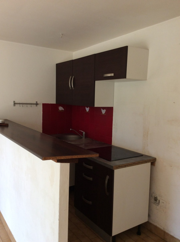 Rental apartment Nanterre 890€ CC - Picture 4