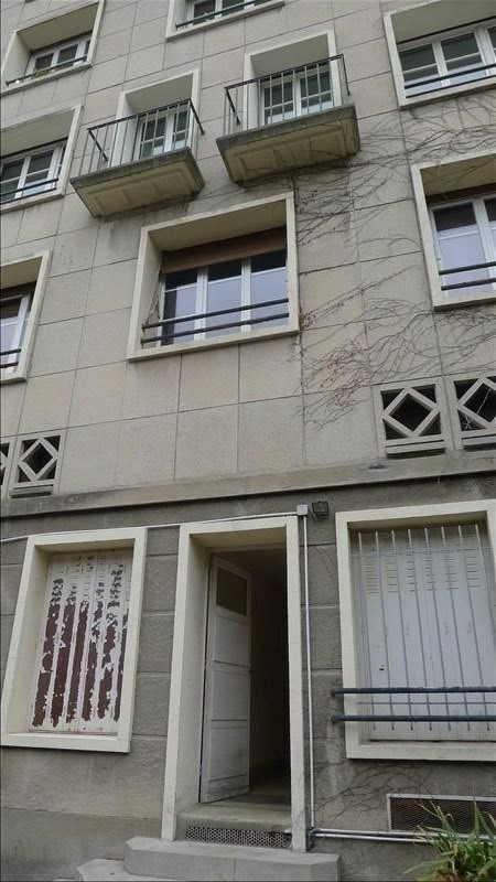 Sale apartment Orleans 162 750€ - Picture 3