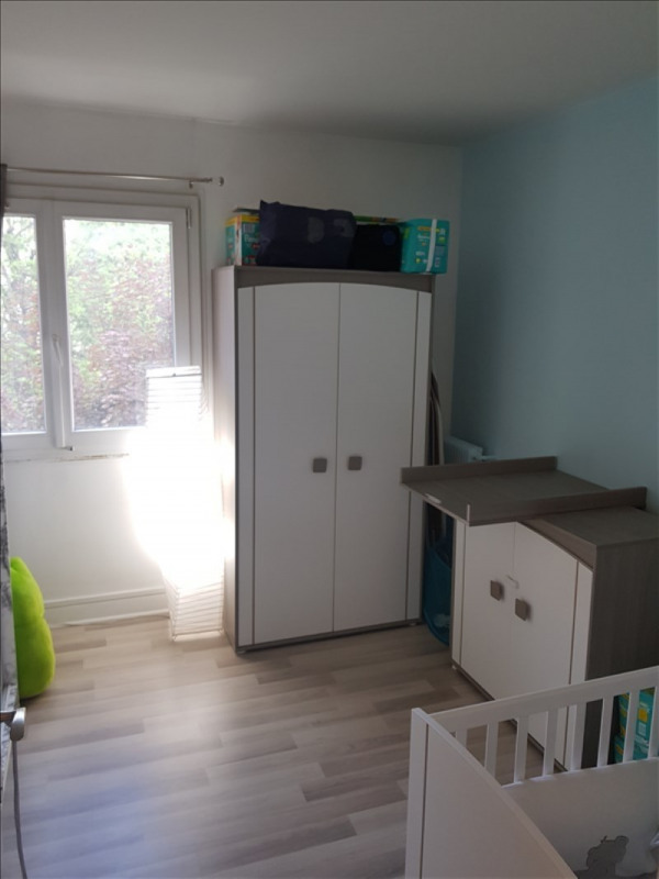 Sale apartment Bondy 187 000€ - Picture 8