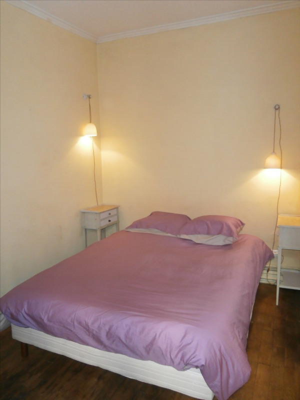 Rental apartment Fontainebleau 1 000€ CC - Picture 11