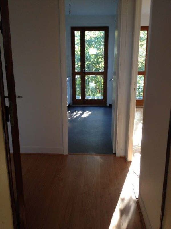 Sale apartment Toulouse 108 000€ - Picture 2
