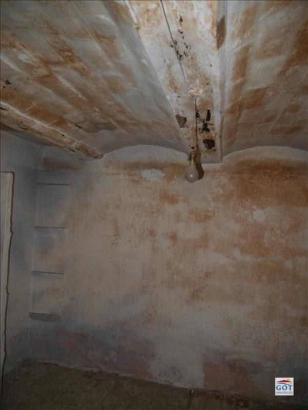 Vente maison / villa Torreilles 56500€ - Photo 8