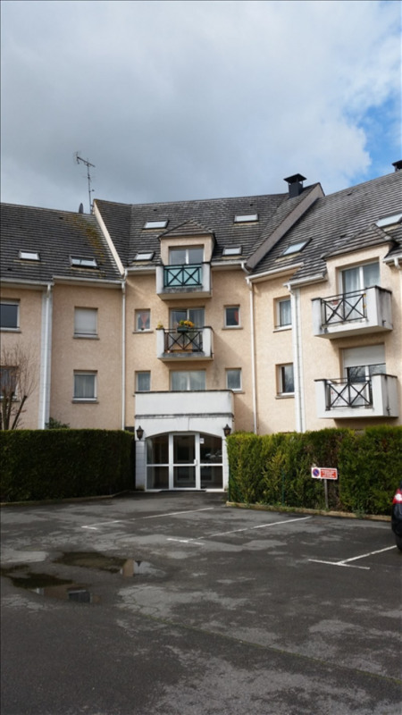 Rental apartment Claye souilly 740€ CC - Picture 1