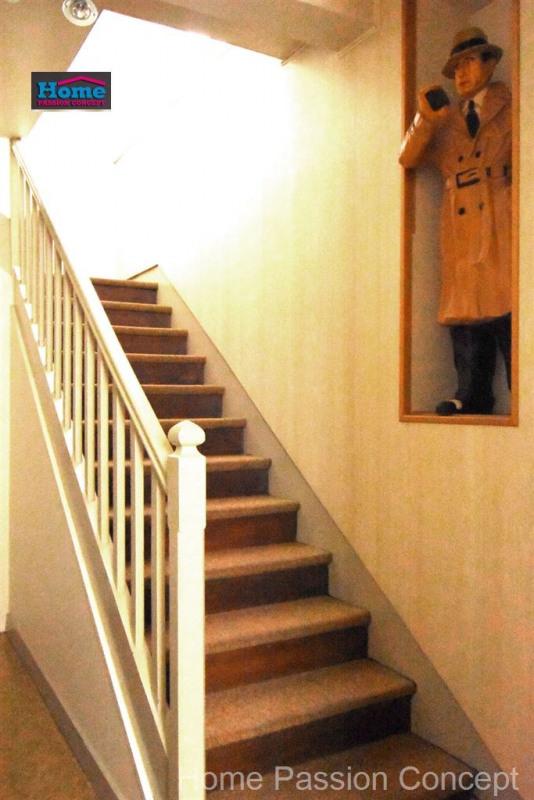 Sale apartment Asnieres sur seine 680000€ - Picture 8