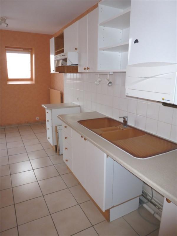 Vente appartement Chatellerault 83460€ - Photo 4