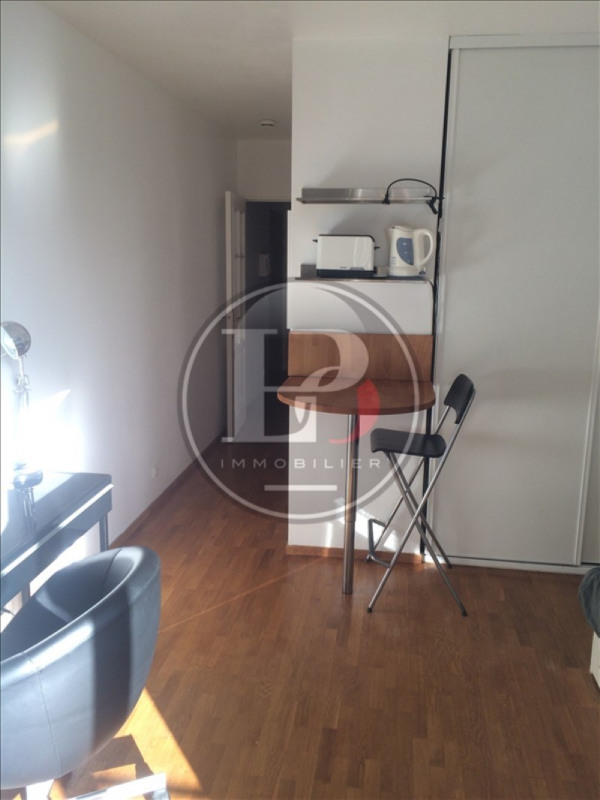 Venta  apartamento St germain en laye 126000€ - Fotografía 1