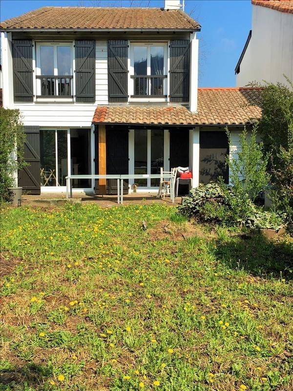 Vente maison / villa Hendaye 345000€ - Photo 11