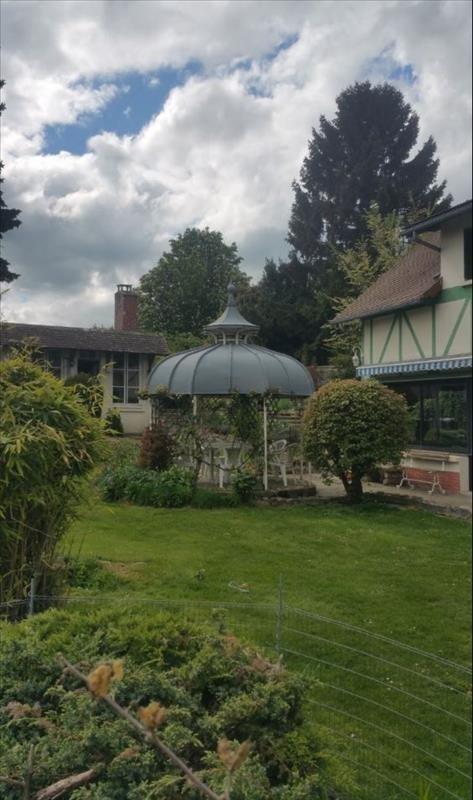 Vente maison / villa Fresnoy en thelle 299000€ - Photo 6