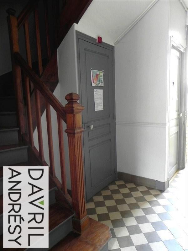 Sale apartment Conflans ste honorine 159000€ - Picture 10