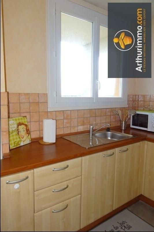 Rental apartment St brieuc 510€ CC - Picture 3