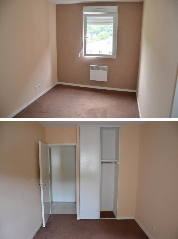 Rental apartment Bellegarde sur valserine 807€ CC - Picture 6