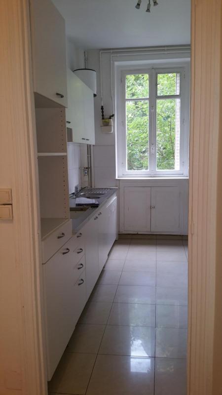Alquiler  apartamento Paris 16ème 4010€ CC - Fotografía 9