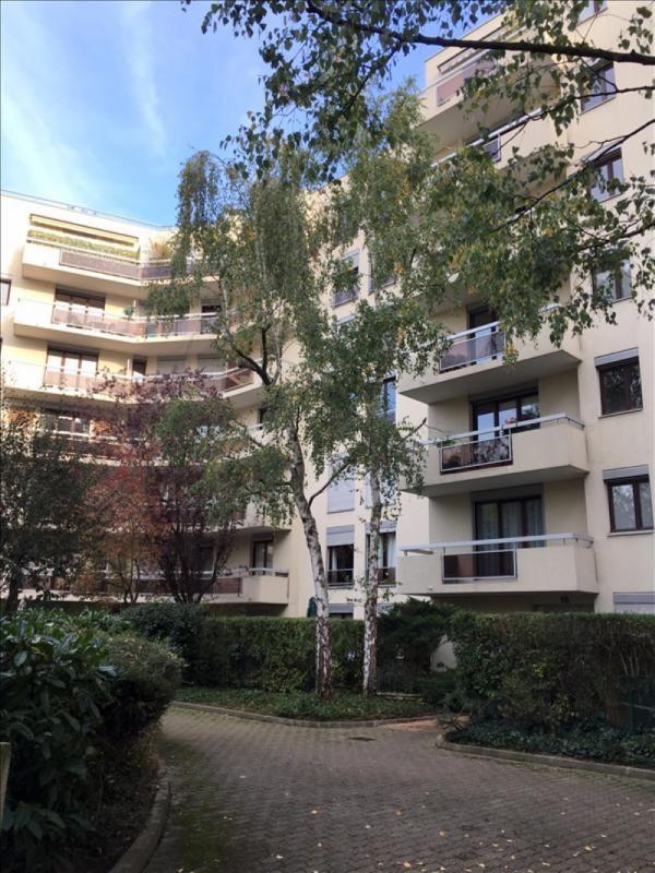 Vendita appartamento Courbevoie 340000€ - Fotografia 1