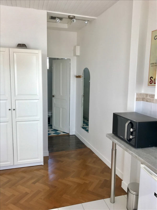 Vente appartement Arcueil 135 000€ - Photo 3
