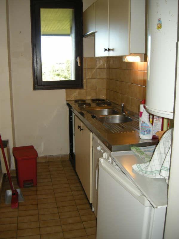 Vente appartement Blonville sur mer 118000€ - Photo 4