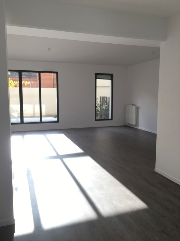 Rental office Montreuil 1600€ HT/HC - Picture 2
