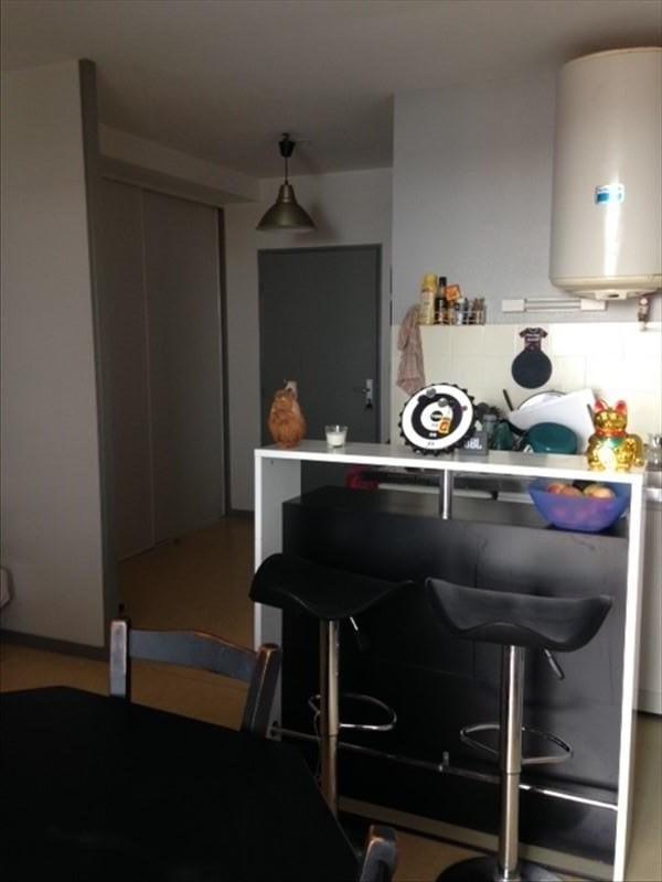 Vente appartement Dijon 56900€ - Photo 2