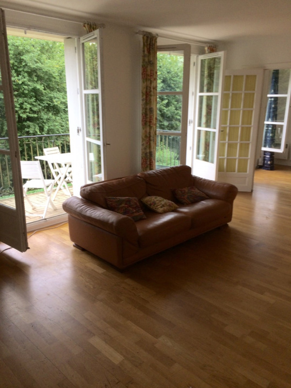 Vente appartement Bailly 315000€ - Photo 4