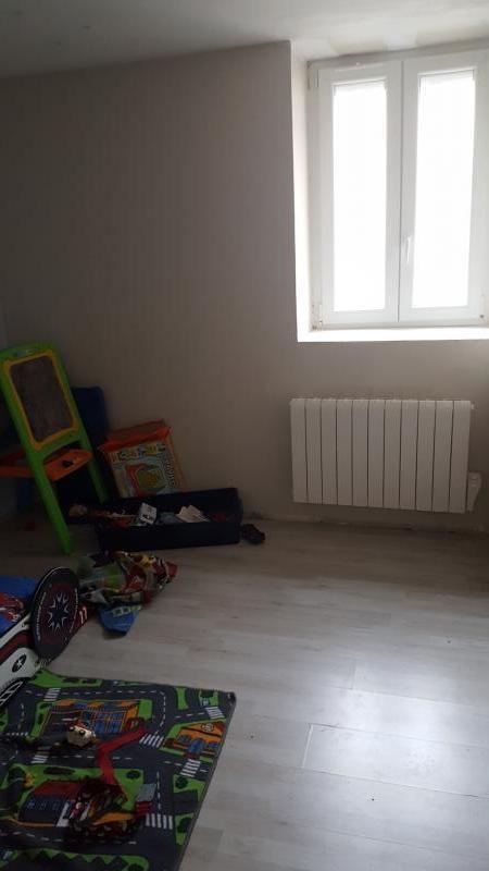 Sale house / villa Pont-d'ain 130000€ - Picture 6