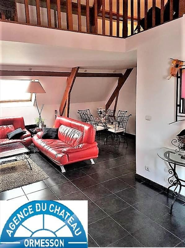 Vente appartement Pontault combault 225000€ - Photo 1