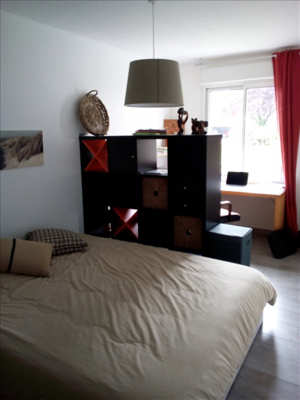 Vente appartement Bordeaux cauderan 163 000€ - Photo 2