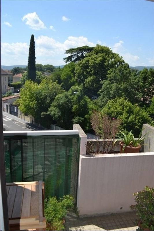 Sale apartment Montelimar 104000€ - Picture 5