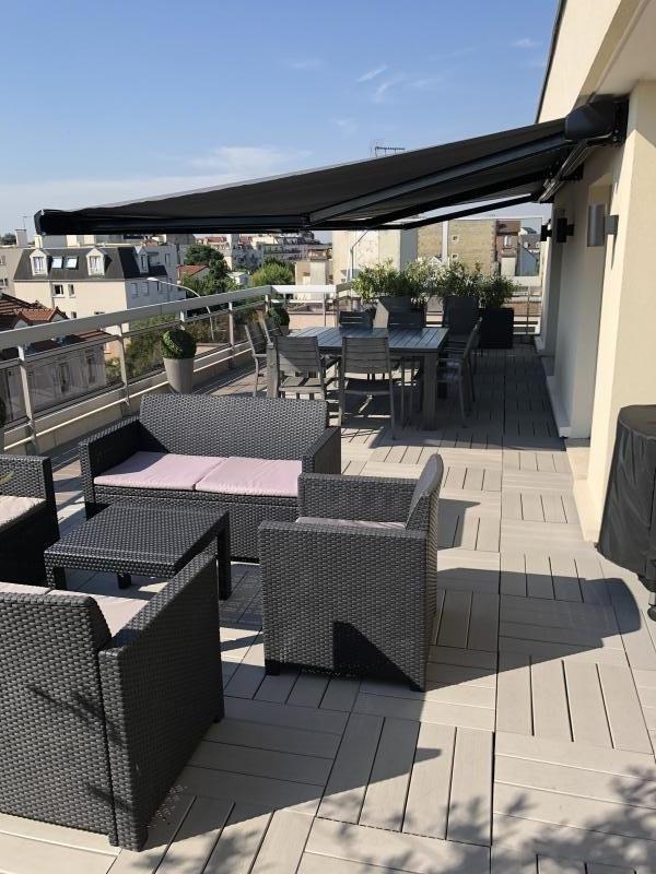 Продажa квартирa Le perreux sur marne 779000€ - Фото 1