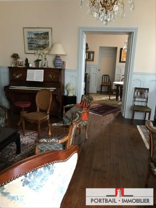 Vente de prestige maison / villa Montendre 295000€ - Photo 2