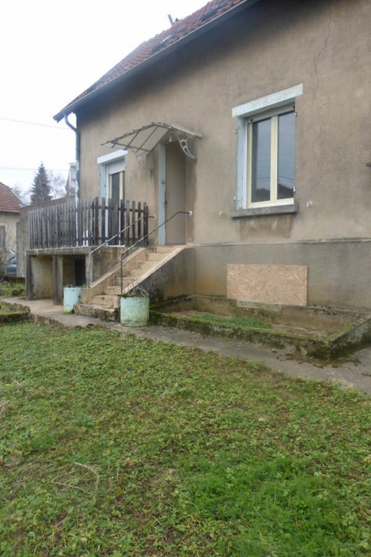 Sale building Besancon 130 000€ - Picture 3