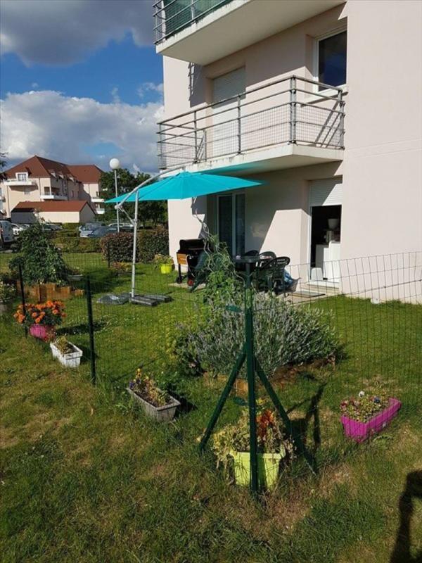 Sale apartment Sens 104640€ - Picture 1