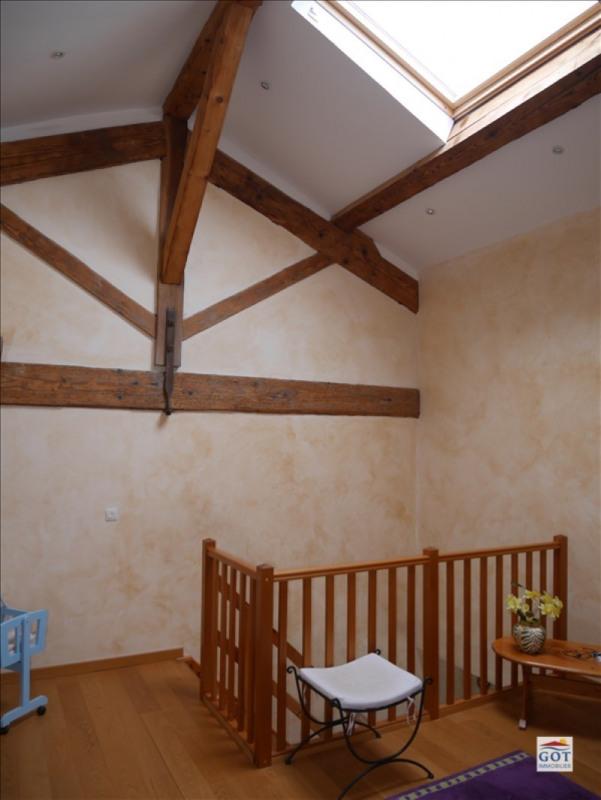 Immobile residenziali di prestigio casa Perpignan 325500€ - Fotografia 9
