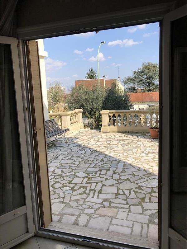 Sale house / villa Vitry sur seine 520000€ - Picture 4