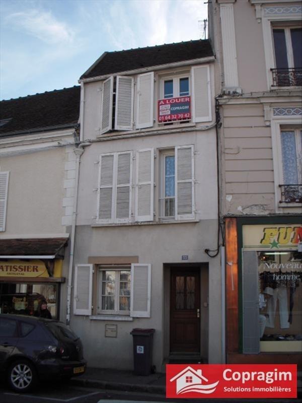 Location appartement Montereau fault yonne 456€ CC - Photo 5