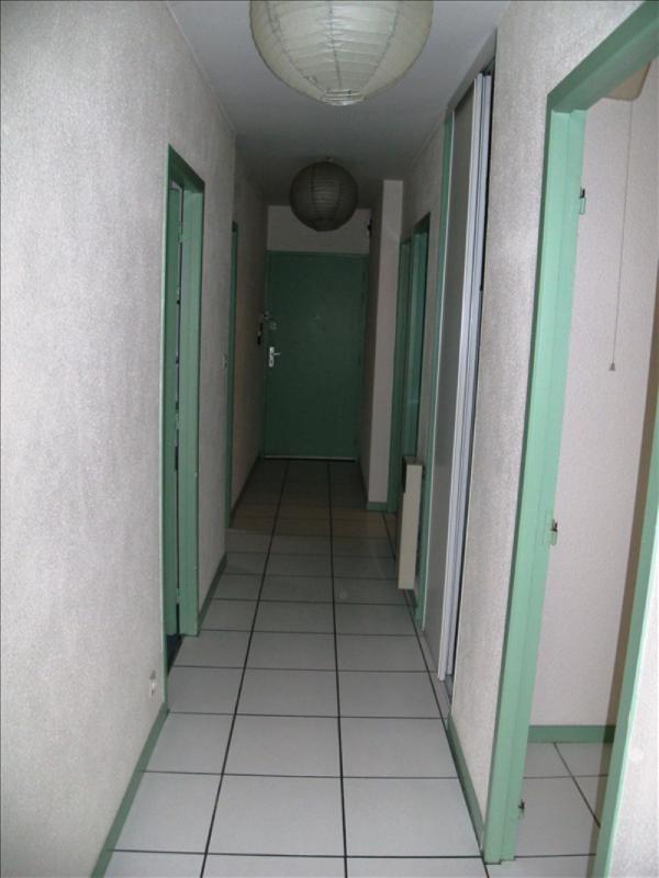 Vente appartement Perigueux 86000€ - Photo 7