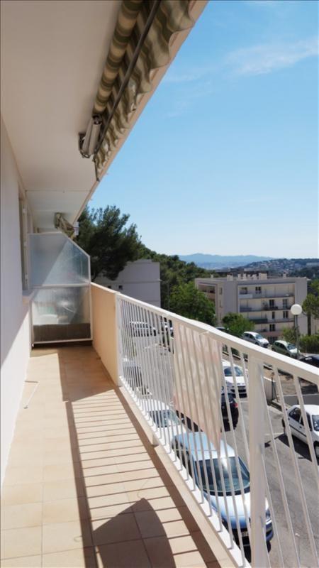 Location appartement Toulon 745€ CC - Photo 1