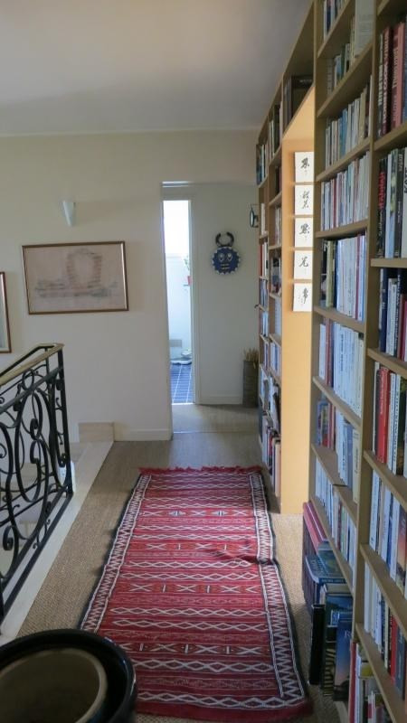 Vente maison / villa Bouffemont 632 000€ - Photo 11