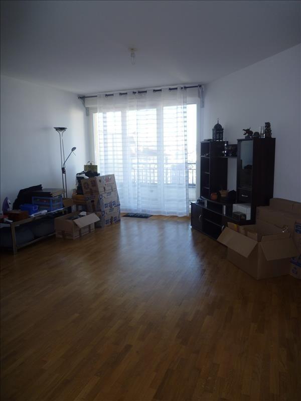 Rental apartment Le raincy 885€ CC - Picture 3