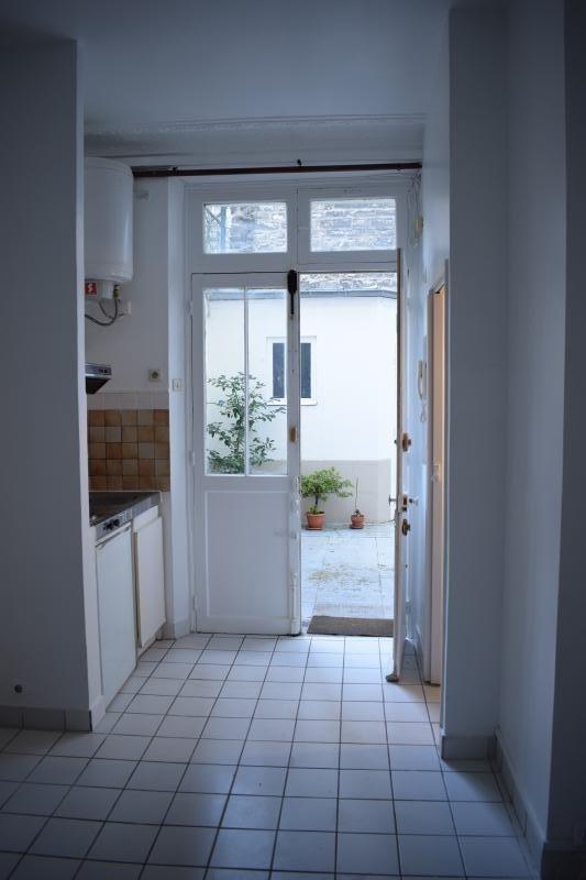 Sale apartment Paris 15ème 170000€ - Picture 4