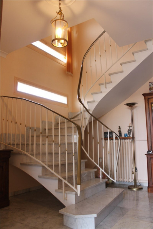 Sale house / villa St orens (15 mn) 399000€ - Picture 6