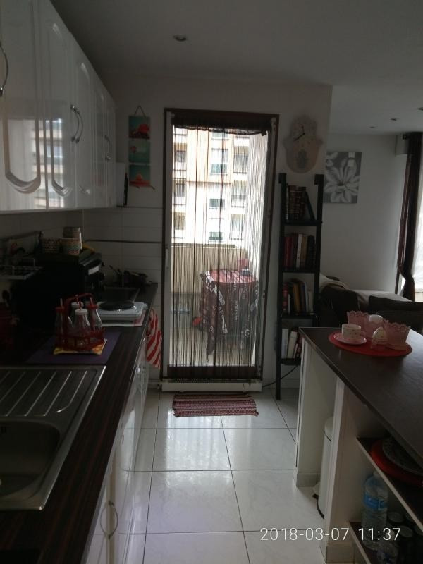 Vente de prestige appartement Creteil 199 000€ - Photo 3