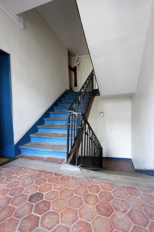 Vente appartement Paris 3ème 309000€ - Photo 2