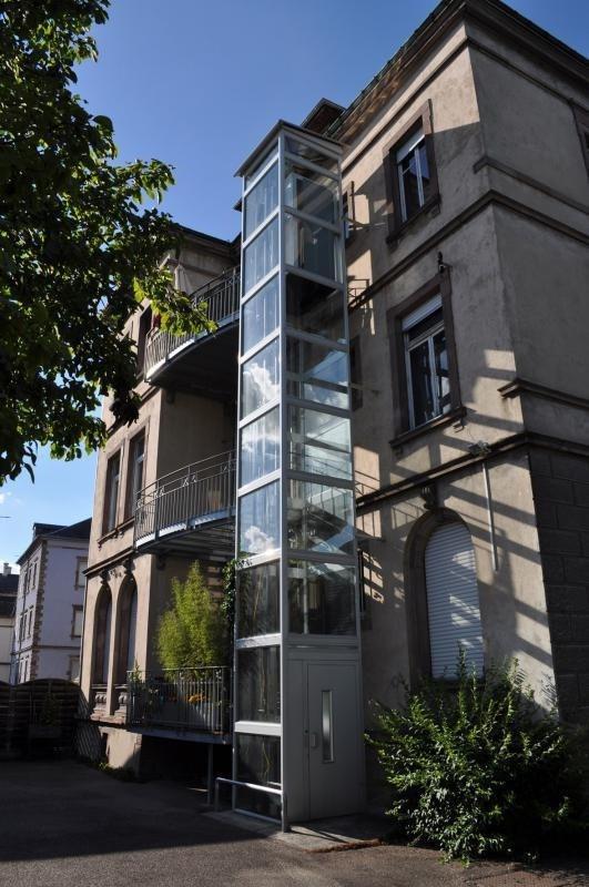 Vente appartement Colmar 235000€ - Photo 2