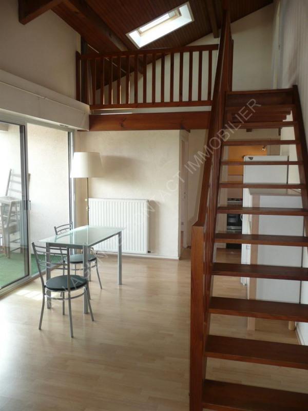 Location appartement Mont de marsan 550€ CC - Photo 2
