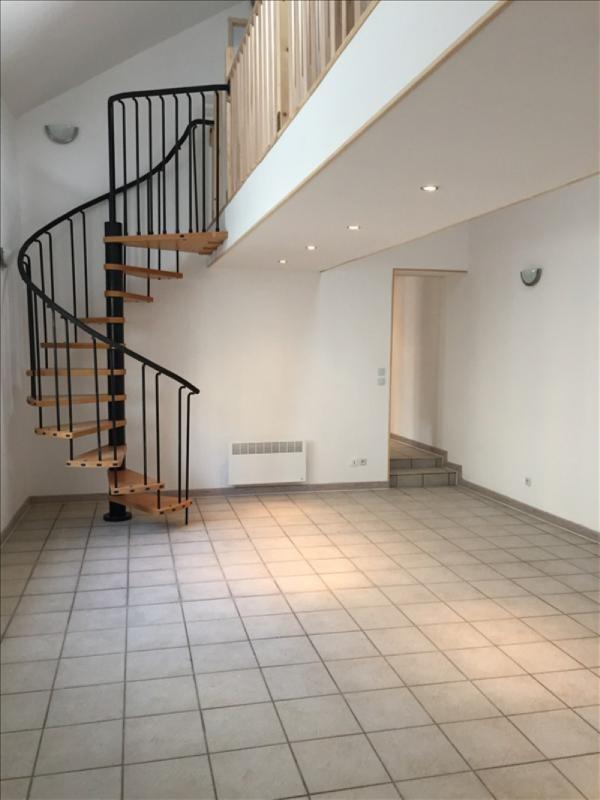 Vente maison / villa St quentin en mauges 96500€ - Photo 1